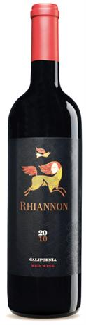 Rutherford Ranch Rhiannon Proprietors Blend Red